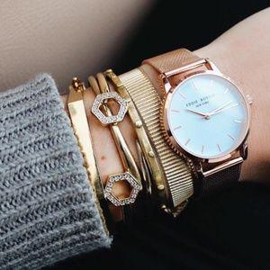 Accessories - Eddie Borgo Soho Watch